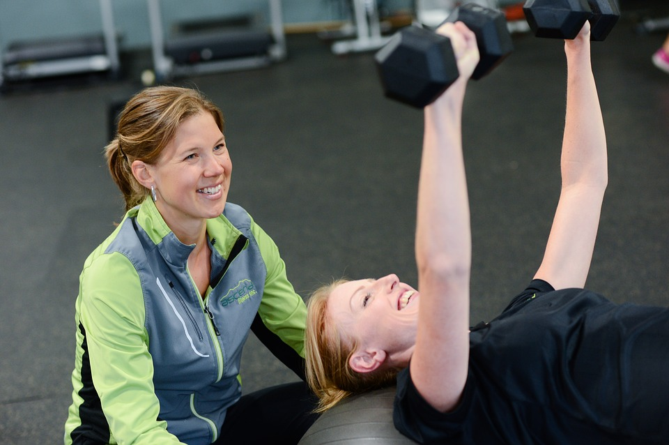 Hire-the-right-personal-trainer