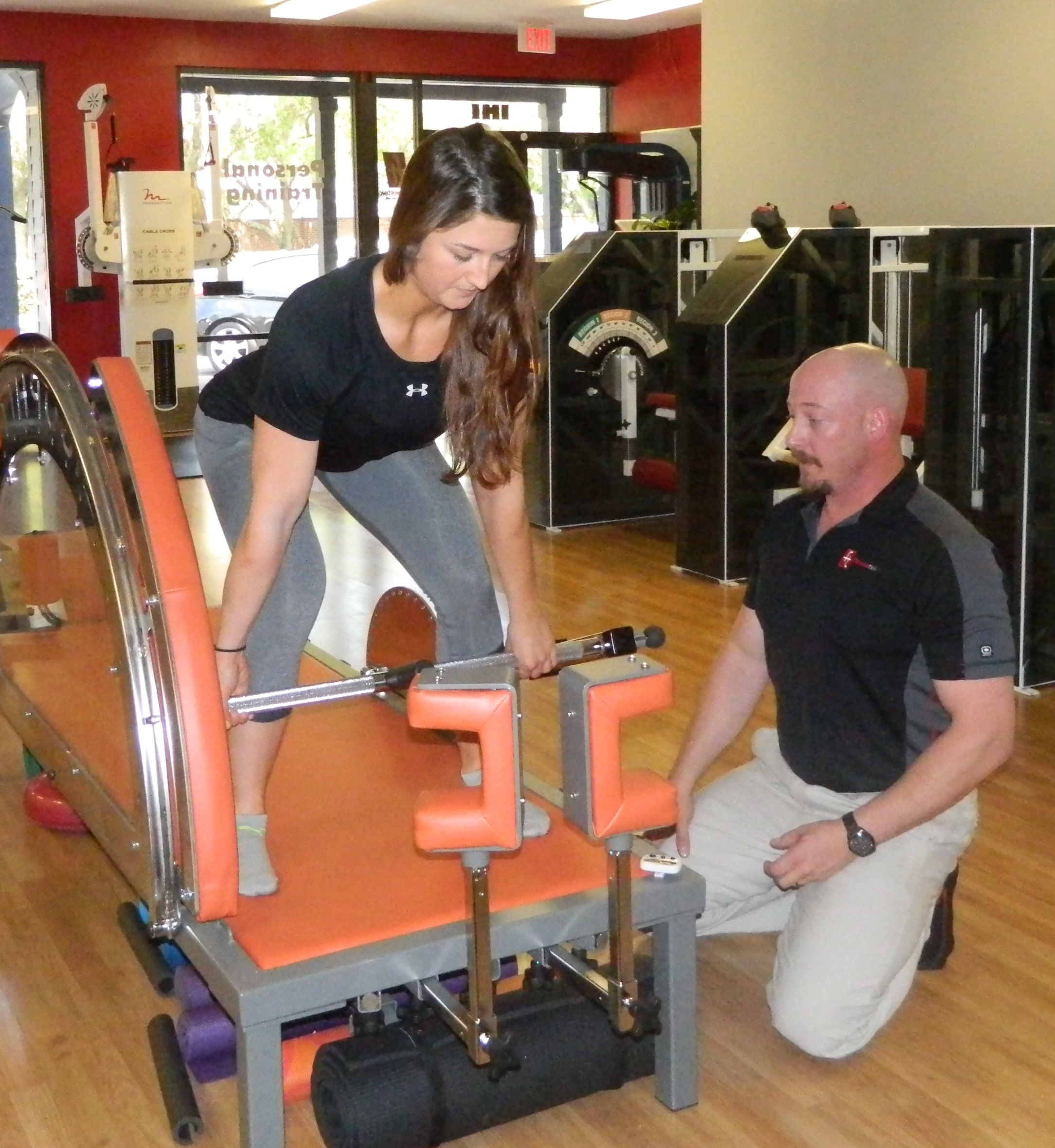 Best Personal Trainer in Tampa
