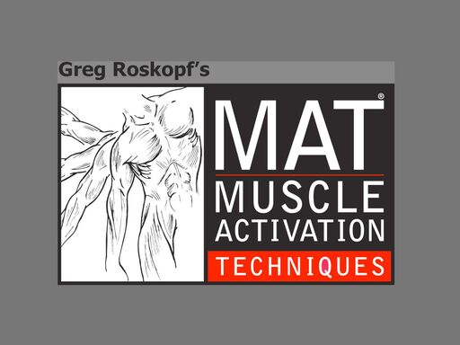 Muscle Activation Technqiues Tampa