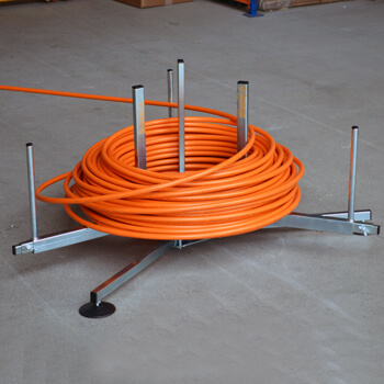underfloor heating tools