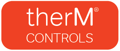 therM controls main logo