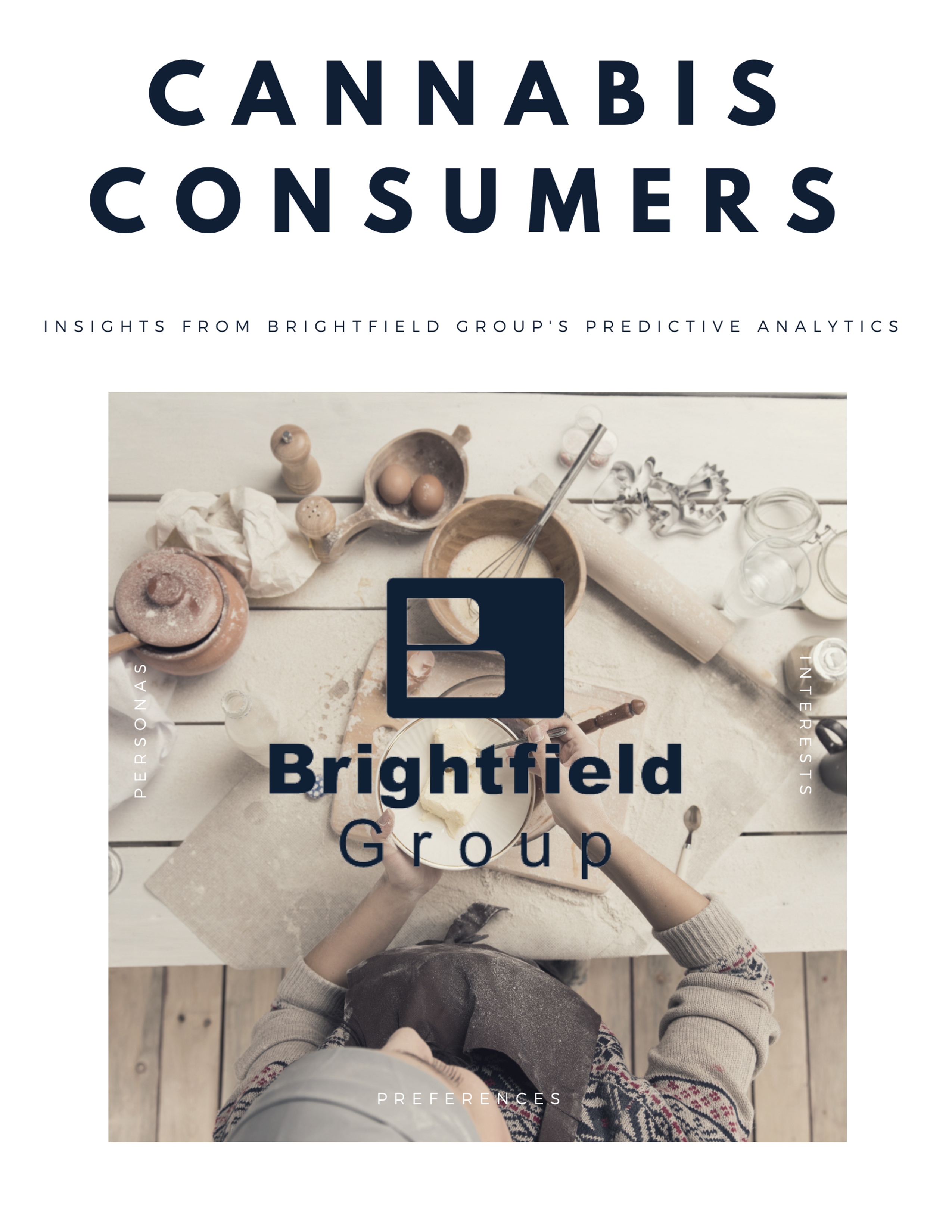 Brightfield Group Cannabis Consumer Report