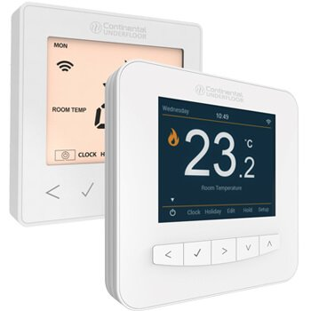 The benefits of therM: App controlled thermostat