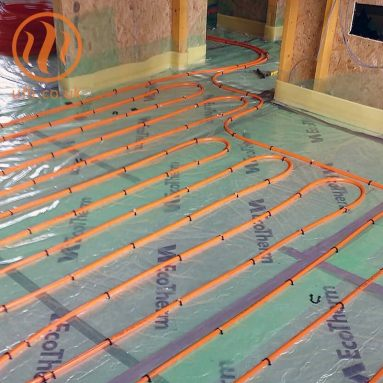 Underfloor Heating Carpet >> Does Carpet Really Work With Underfloor Heating