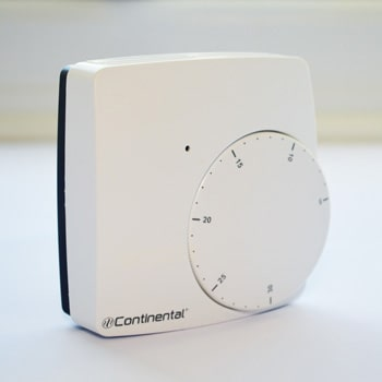 HeatMax™ rotary thermostat