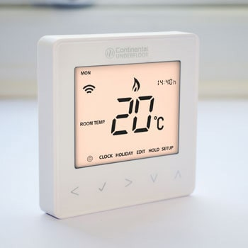neoStat app controlled thermostat