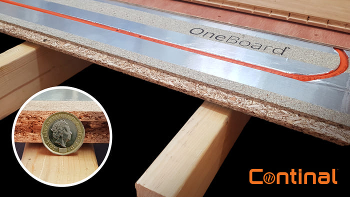 OneBoard® structural