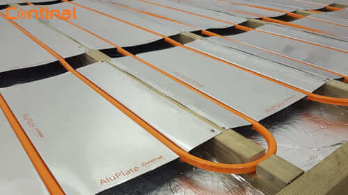 AluPlate™ fit-from-above