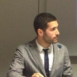 Valerio Sebastiano Amico
