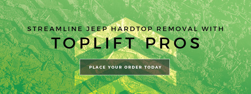 Best Jeep Trails In Florida Top Lift Pros