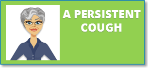A Persistent Cough