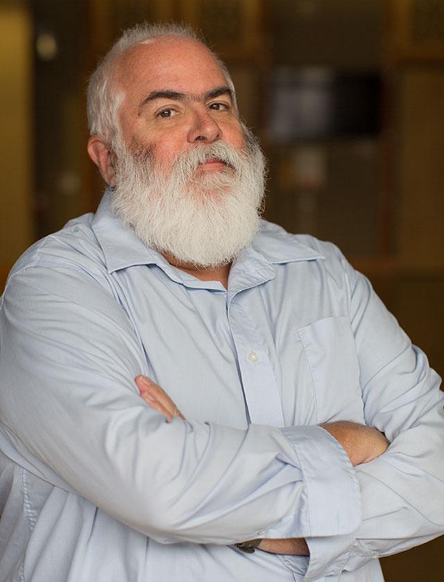 David Vilas