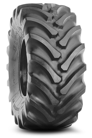 Radial All Traction DT Tire