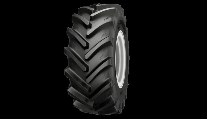 378 AGRISTAR XL