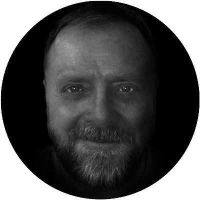 Headshot Peter Ideasman