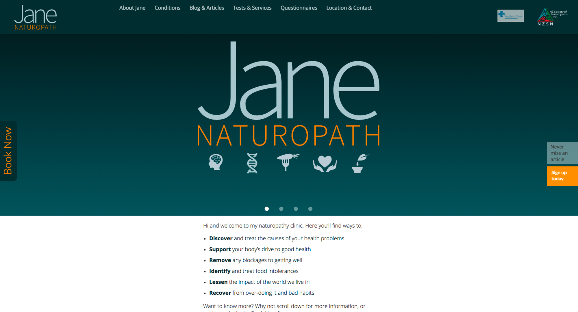janenaturopath home page image