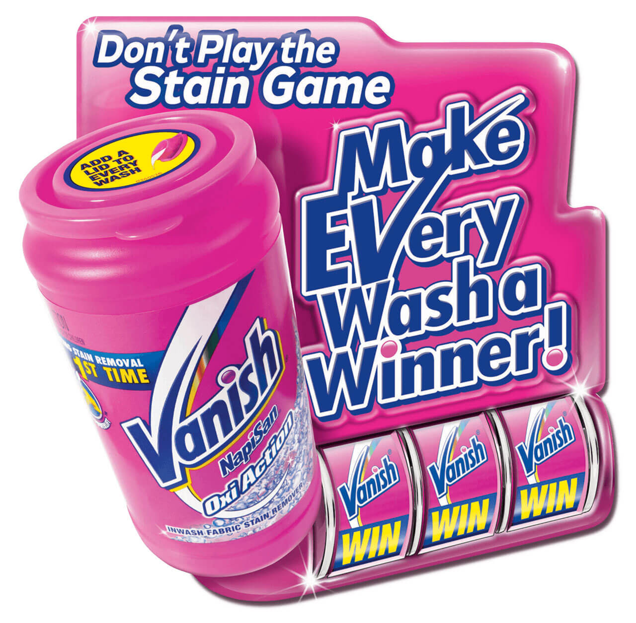 every wash a winner image