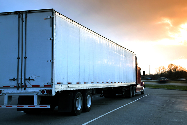 Van Freight