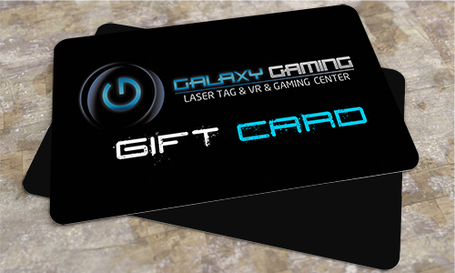 Galaxy Gaming Gift Cards