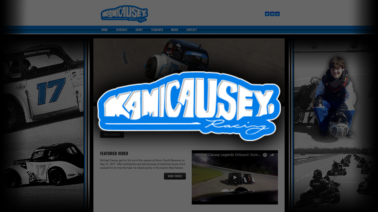 KamiCausey Racing