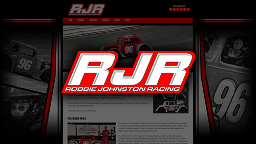 Robbie Johnston Racing