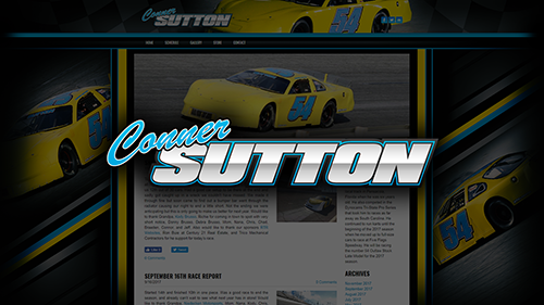 Conner Sutton Racing