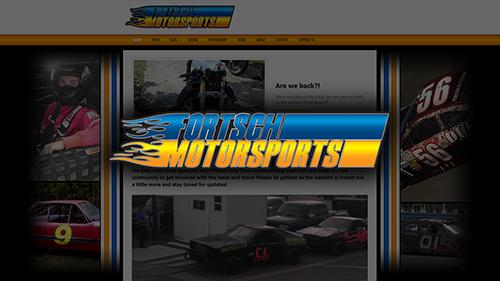 Fortsch Motorsports
