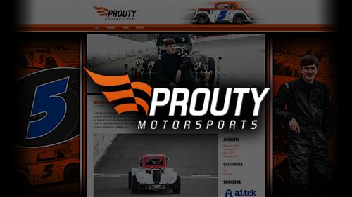 Prouty Motorsports