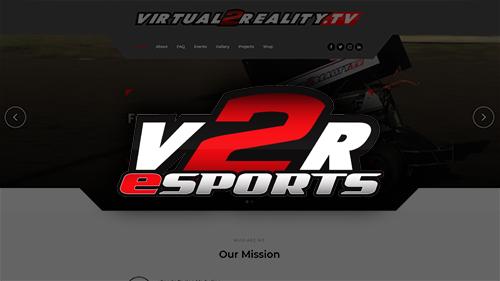 Virtual2Reality.tv