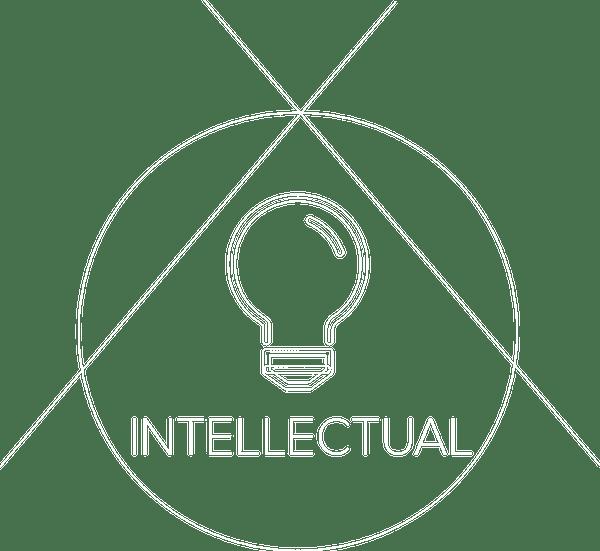 Intellectual Symbol