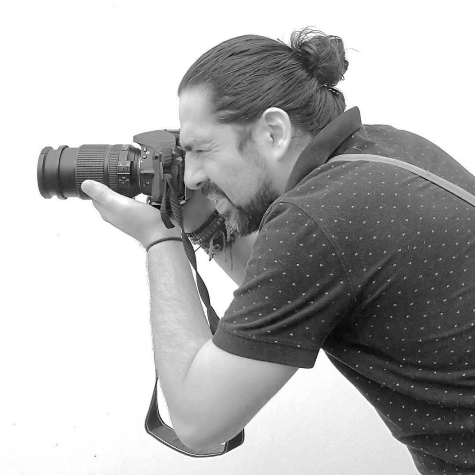 Luis Pedro Gramajo