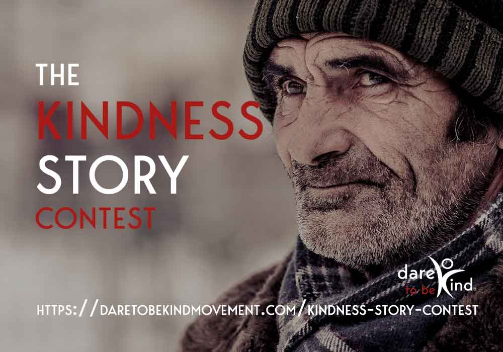 Kindness Story Contest