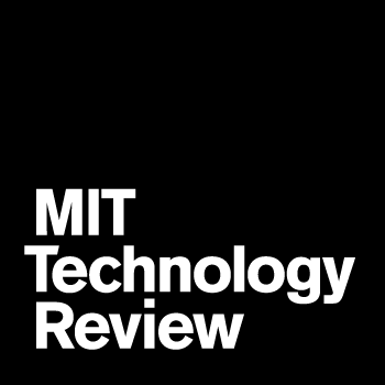 Technology Review logo