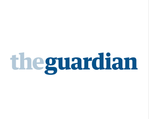 Tea Experience for The Guardian