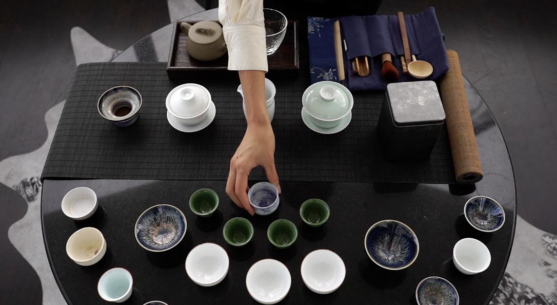Spring Nourishment Through Tea Ceremony