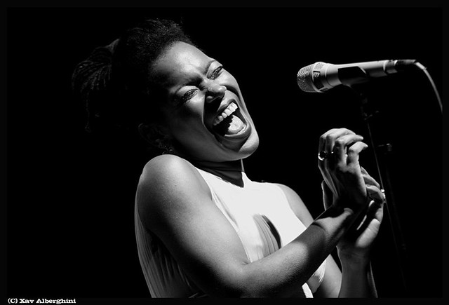 A Masterclass with China Moses: Finding Your Voice