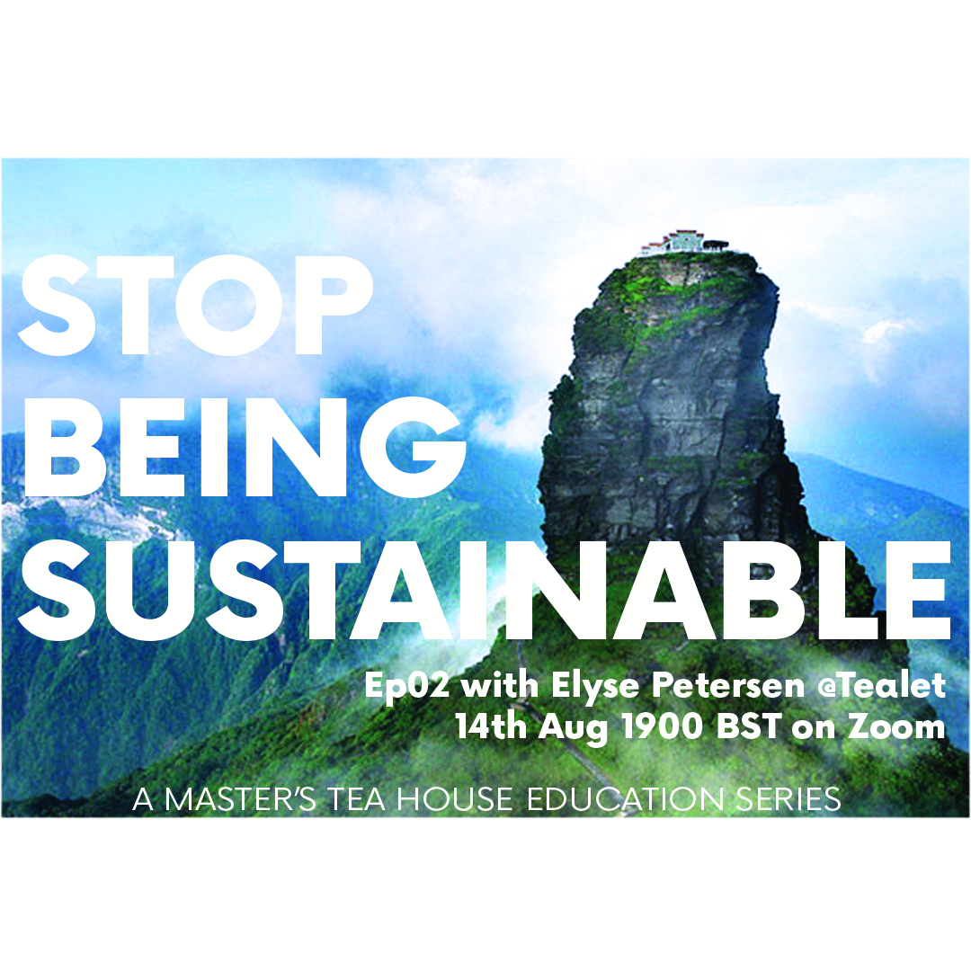 Stop Being Sustainable Ep 02