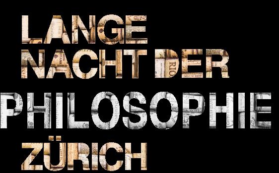 Lange Nacht der Philosophie Zürich