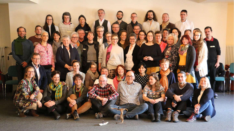 Ein Erfahrungsbericht: Jahrestreffen von InitiatorInnen aus Würdekompass-Gruppen
