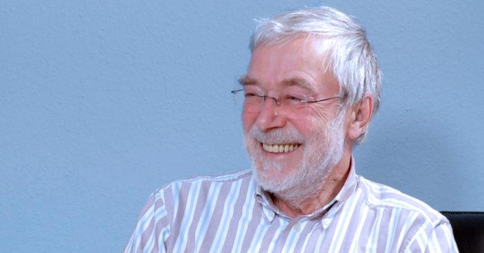 Gerald Hüther über Wissenschaft, Grundeinkommen, Demokratie & die Würde des Menschen