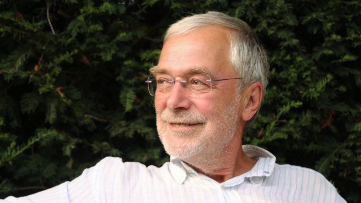 Grußwort von Gerald Hüther zum Treffen in Würzburg