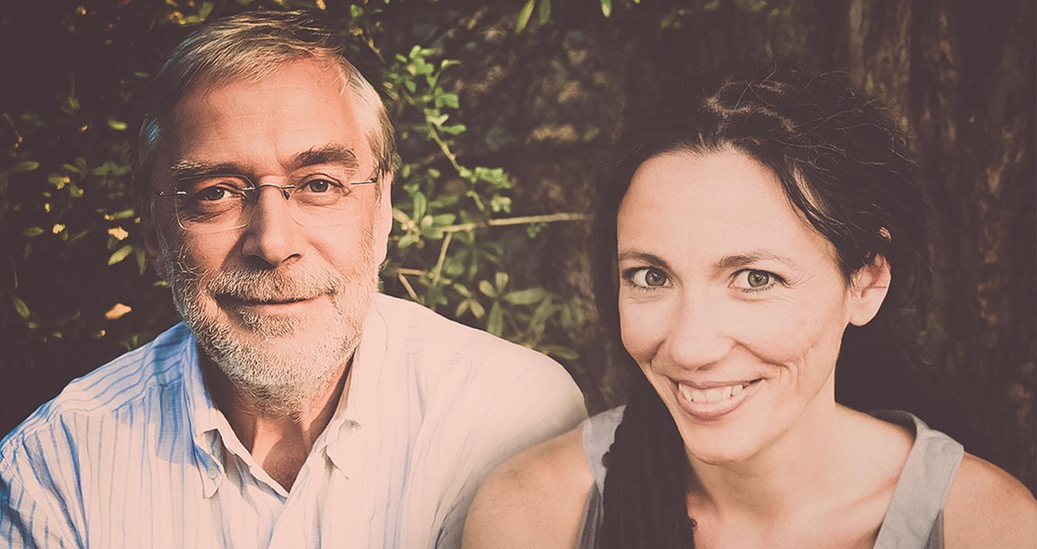 Interview mit Gerald Hüther