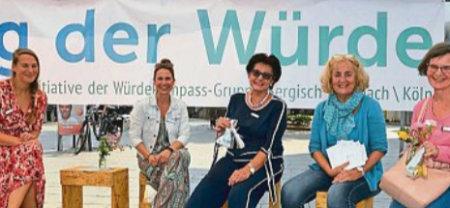 Tag der Würde im Kölner Stadt-Anzeiger