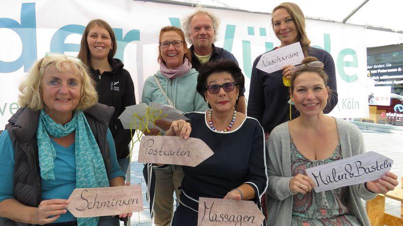 """""""Tag der Würde 2020"""" in Bergisch Gladbach"""