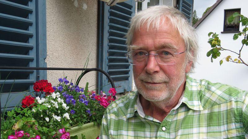 Dr. Gerald Hüther, Neurowissenschaftler und Autor im Interview – Teil 1