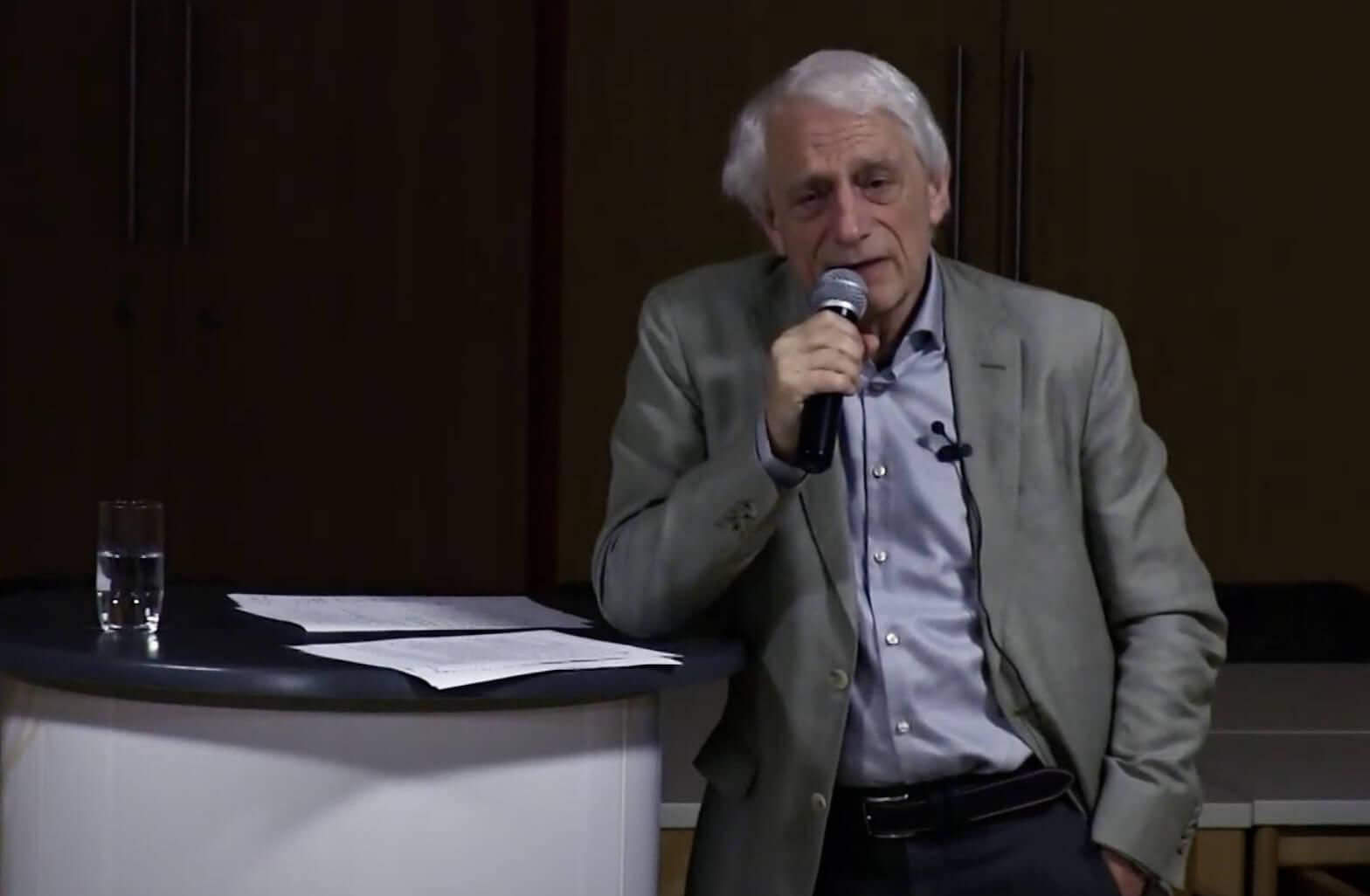 Dr. Alfred Längle – Würde. Vom menschlichen Umgang mit dem Menschen