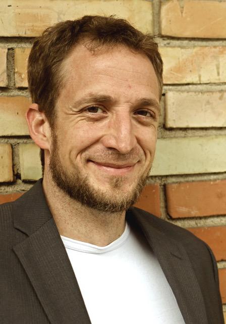 Mario Spichiger