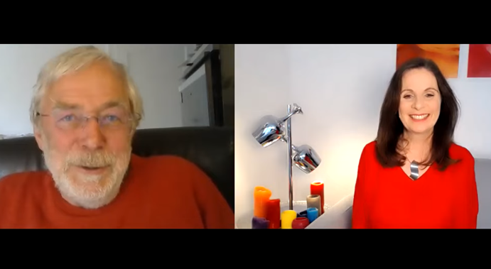 Pubertät als Schatzkiste für Selbstfürsorge (im Gespräch mit Ines Berger)