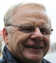 Klaus-Peter Heinrich