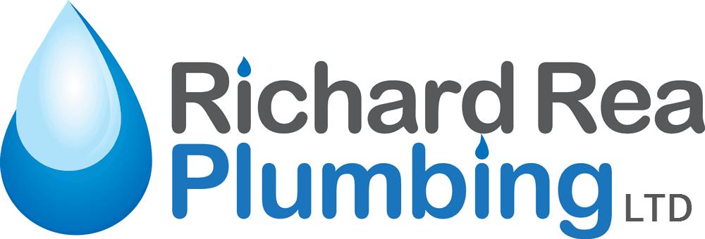 Richard Rea Plumbing logo